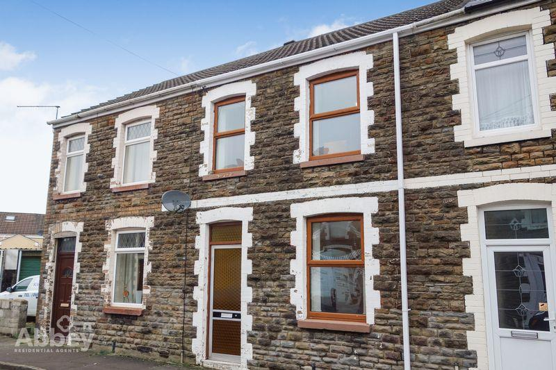 2 Bedrooms Terraced House for sale in Southgate Street, Neath, SA11 1AG
