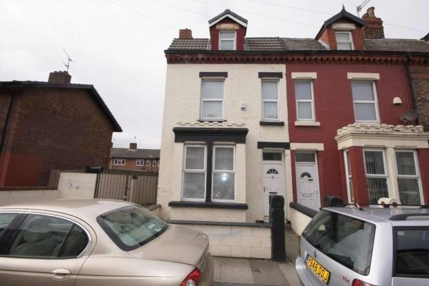 4 Bedrooms Terraced House for sale in Poplar Grove