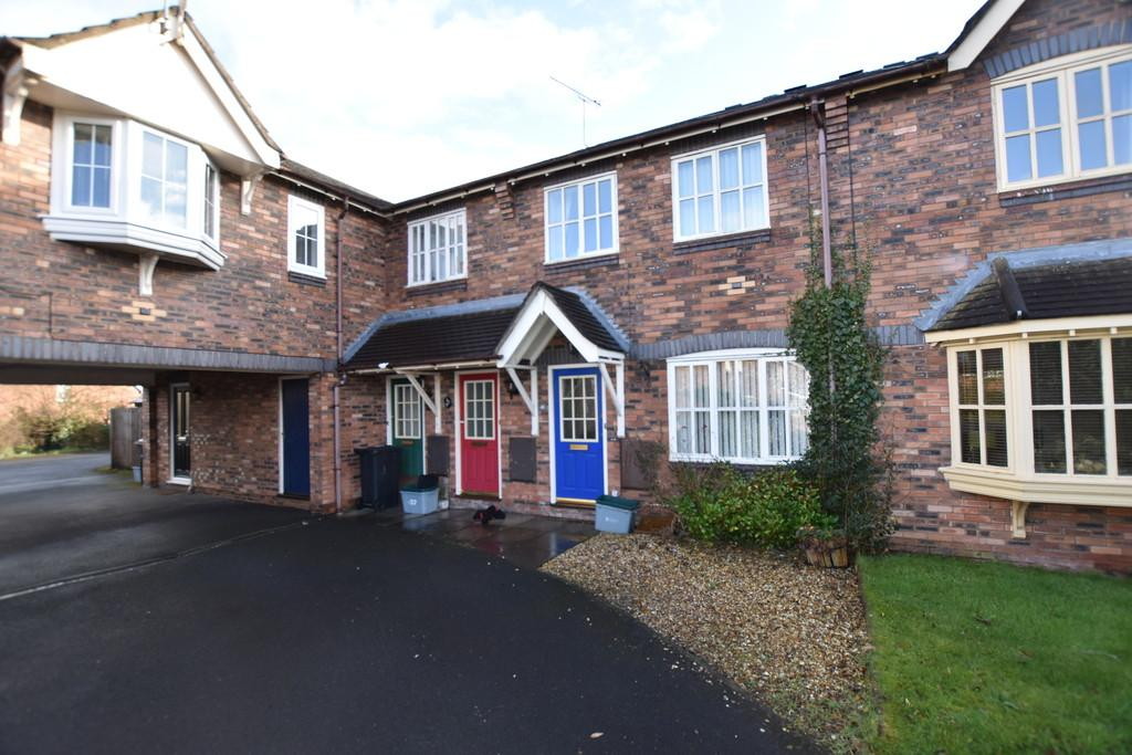 2 Bedrooms Mews House for sale in The Ridgeway, Tarvin