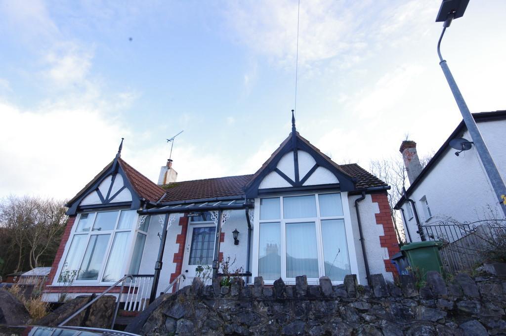 2 Bedrooms Detached Bungalow for sale in Pen Y Maes, Meliden