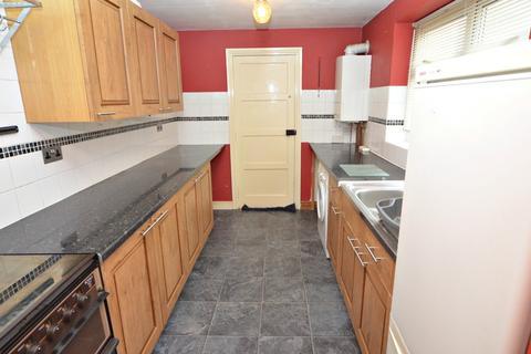 2 bedroom terraced house to rent - Dover Crescent, Off Beverley Road