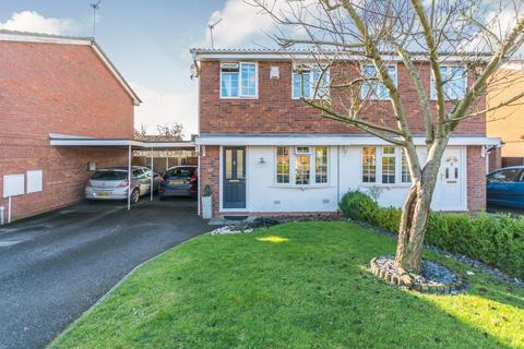 2 bedroom semi-detached house for sale - Kinsham Drive , Solihull