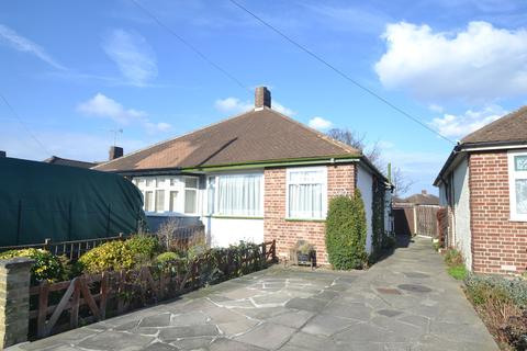 2 bedroom semi-detached bungalow for sale - Playfield Avenue, Collier Row