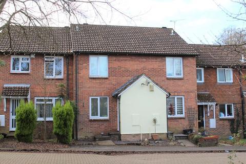 2 bedroom terraced house to rent - Kensington Fields, Dibden Purlieu