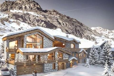 6 bedroom chalet  - Val D'Isere, Savoie, Rhone Alpes