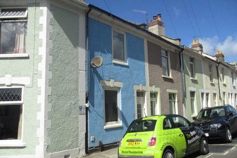 2 bedroom terraced house to rent - Southville, Morley Road, BS3 1DT