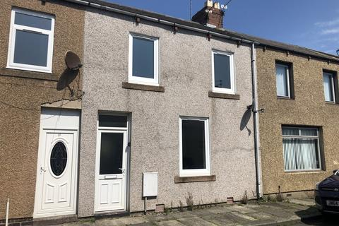 3 bedroom terraced house to rent - Scott Street, Amble, Northumberland