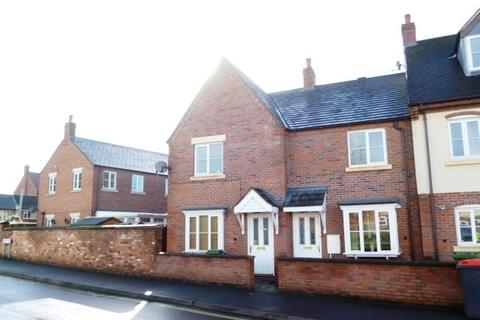 2 bedroom terraced house to rent - 35 The Smithfields, 35 The Smithfields