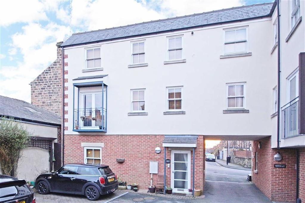 3 Bedrooms Town House for sale in Mornington Mews, Harrogate, North Yorkshire