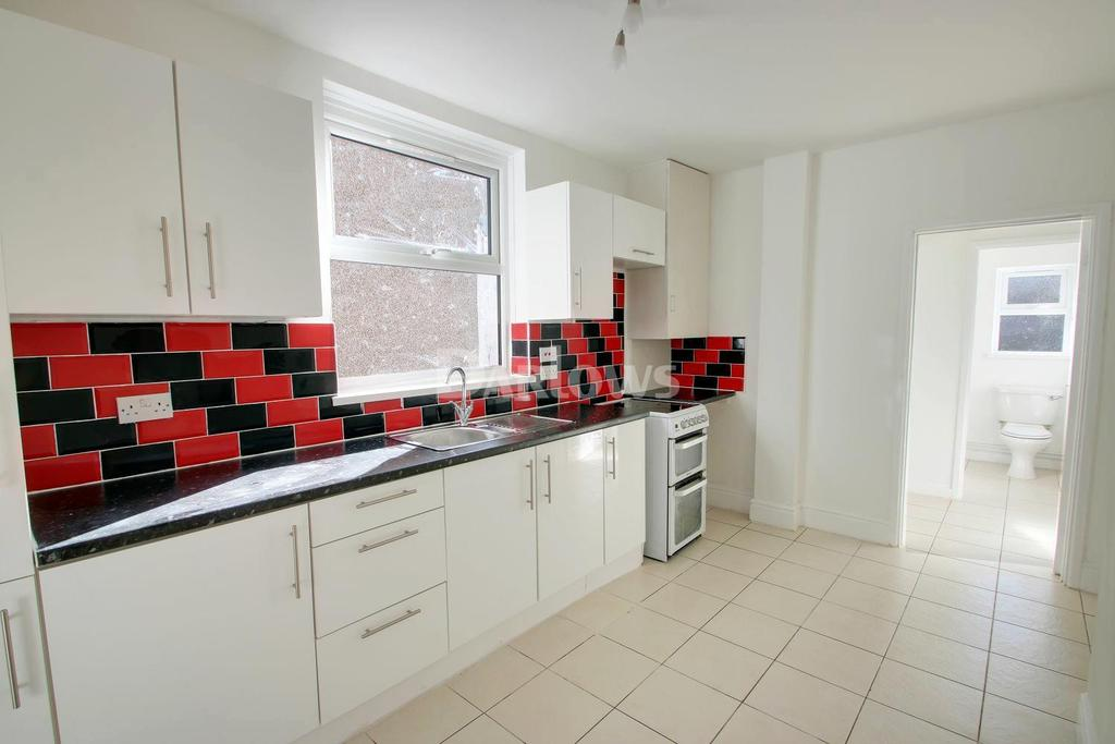 3 Bedrooms Terraced House for sale in Marion Street, Splott, Cardiff
