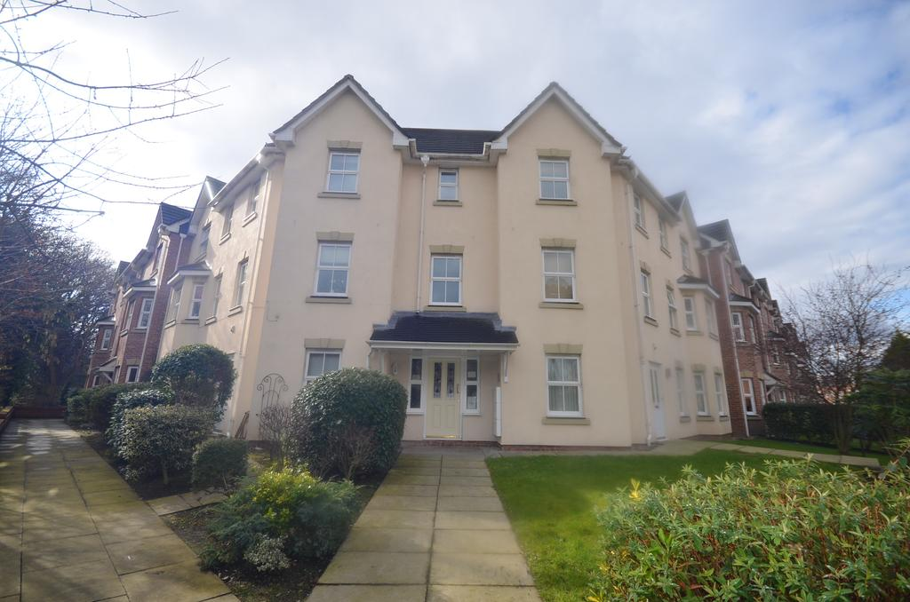2 Bedrooms Apartment Flat for sale in 187 Kentmere Road, Timperley WA15