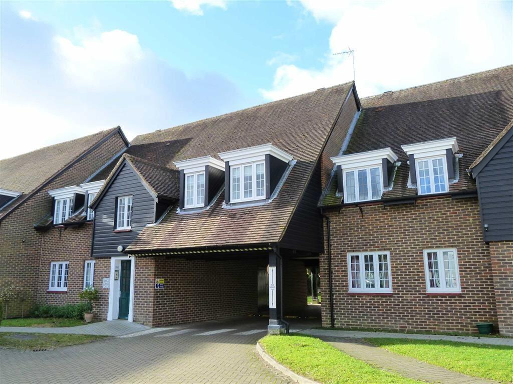 2 Bedrooms Retirement Property for sale in Barnside Court, West Side, Welwyn Garden City