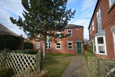 2 bedroom apartment to rent - Oakfields Road, West Bridgford.