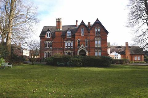2 bedroom penthouse for sale - Scholars Walk, Stoneygate, Leicester