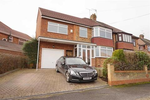 5 bedroom semi-detached house for sale - Headlands Drive, Hessle, Hessle, HU13