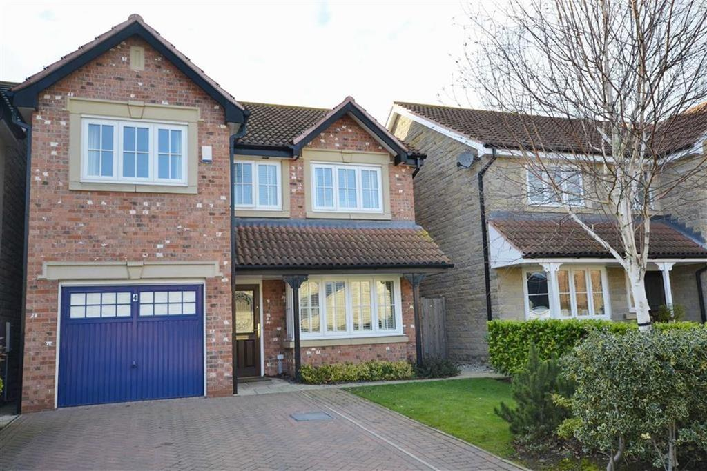 4 Bedrooms Detached House for sale in Elmwood Lane, Barwick In Elmet, Leeds, LS15