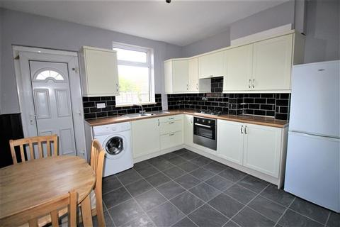2 bedroom terraced house to rent - Park Street, Swallownest, Sheffield, S26 4UP