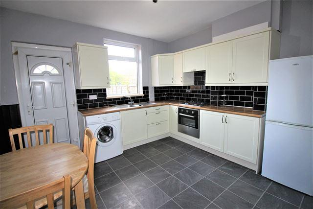 2 Bedrooms Terraced House for rent in Park Street, Swallownest, Sheffield, S26 4UP