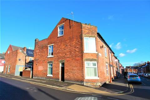 4 bedroom house to rent - Hickmont Road, Sheffield, S11 8QF