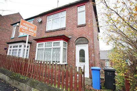 2 bedroom semi-detached house for sale - Hampton Road, Firth Park, Sheffield, S5 7AN