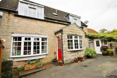 2 bedroom detached house for sale - Thorpe Road , Harthill, Sheffield, S26 7YF