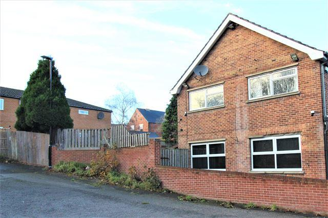 3 Bedrooms Flat for rent in High Street, Beighton, Sheffield, S20 1EF
