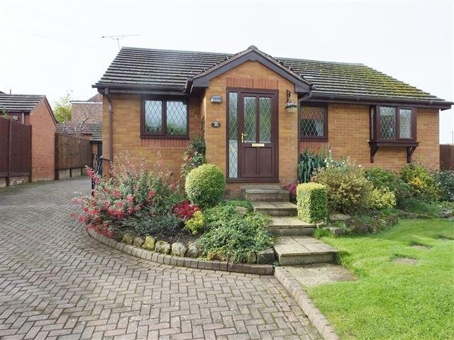 3 Bedrooms Bungalow for sale in Greengate Road , Sheffield, S13 7QA