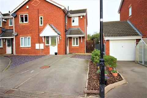2 bedroom flat to rent - Grange Farm Drive, Aston, S26 2GY
