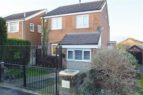 4 bedroom detached house for sale - Tynker Avenue, Beighton, sheffield, S20 1DD
