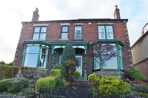 4 bedroom semi-detached house for sale - Handsworth Road, Sheffield, S9 4AD