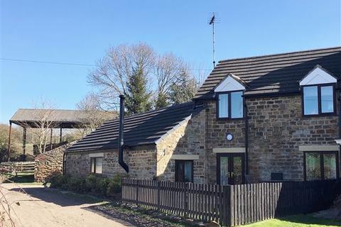 3 bedroom semi-detached house for sale - Stone Rose Cottage, Plumbley Lane , Mosborough, Sheffield , S20 5BJ