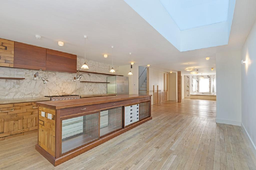5 Bedrooms Terraced House for sale in Ainger Road, Primrose Hill