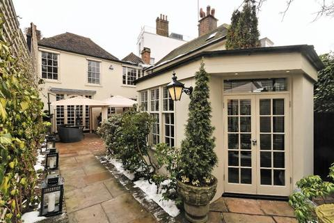 4 bedroom house to rent - Lower Terrace, Hampstead NW3 6RR