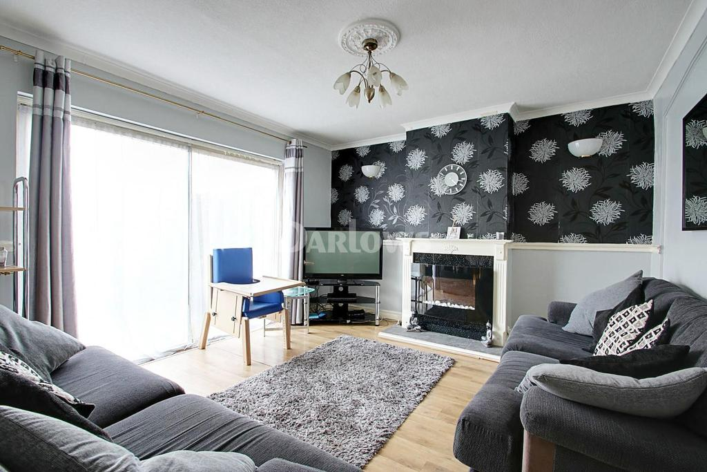 3 Bedrooms Terraced House for sale in Ashcroft Crescent, Fairwater