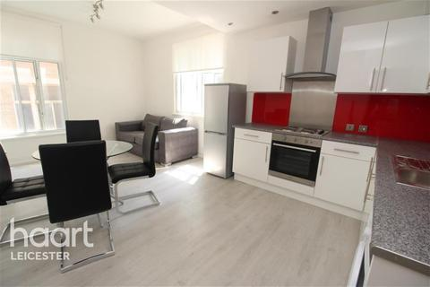 5 bedroom flat to rent - Granby Street close to station and universities