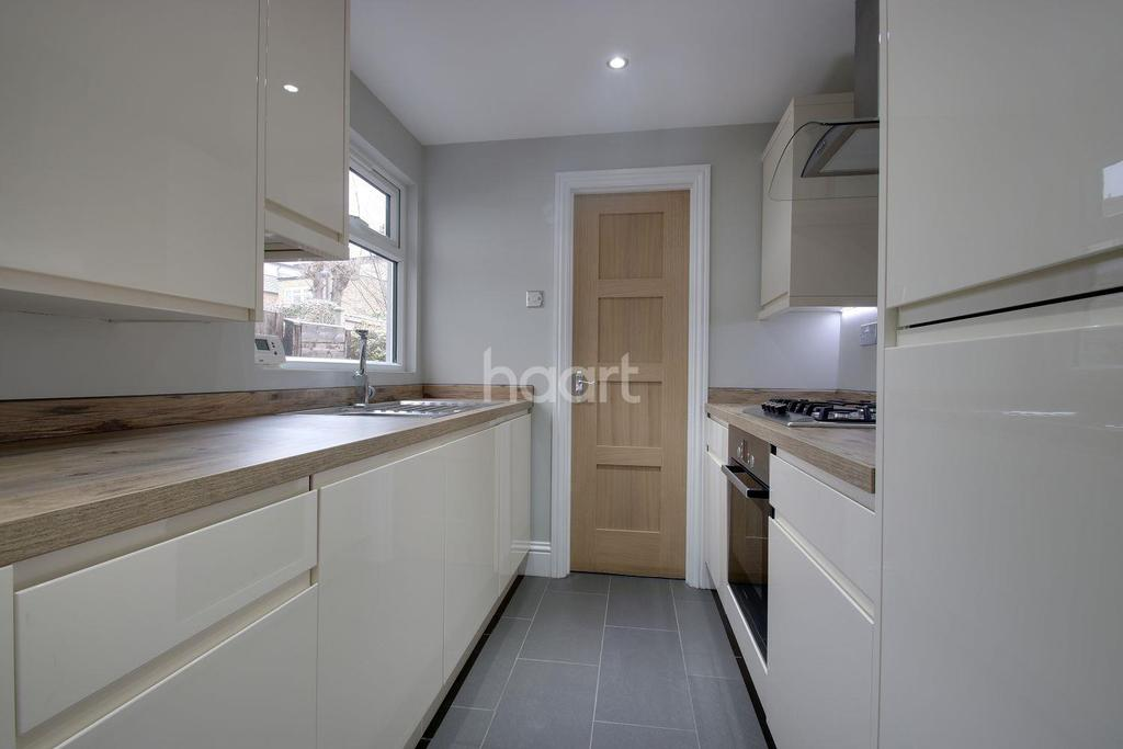 3 Bedrooms End Of Terrace House for sale in Queen Anne Road, Maidstone, Kent, ME14
