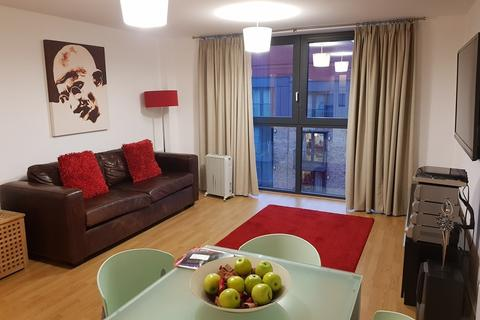 2 bedroom apartment to rent - Southside Apartments, St Johns Walk