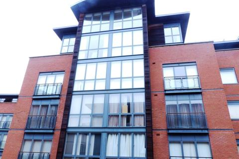 1 bedroom apartment for sale - Canal Wharf
