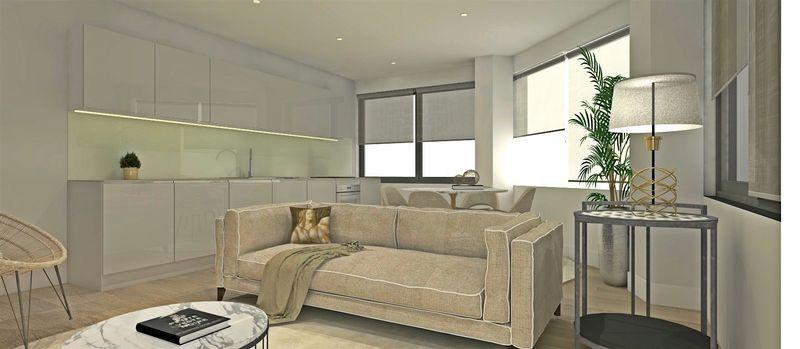Studio Flat for sale in Luxury Office Conversion In St Albans
