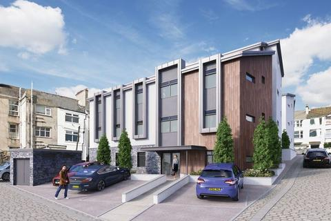 Studio for sale - Plymouth Student Investment Apartments Offering an 8% Net Return Assured For 3 Years