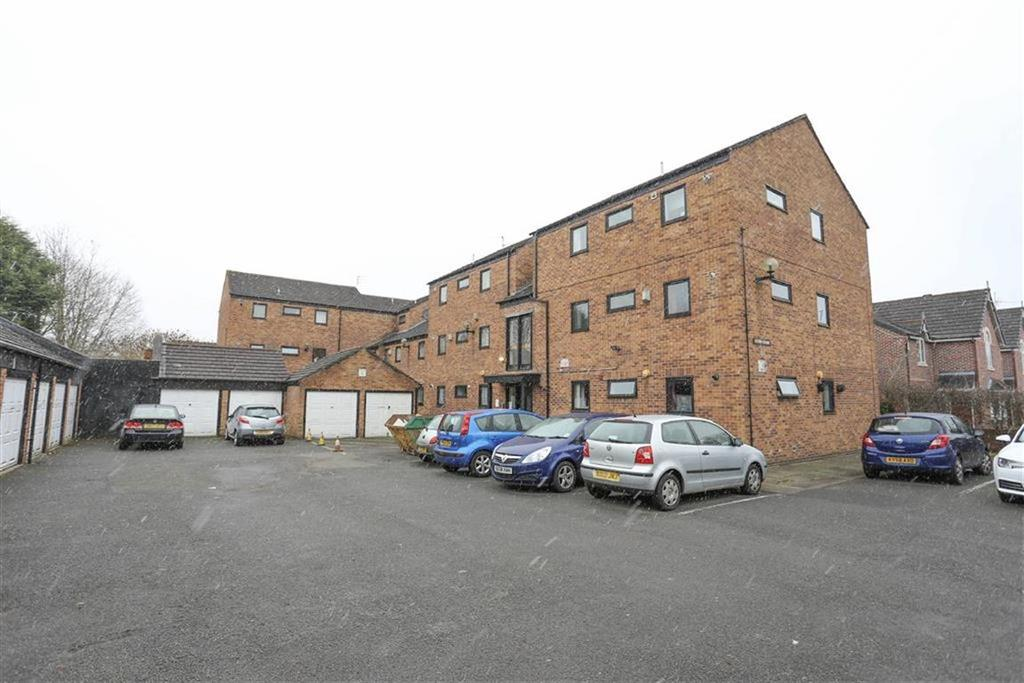 2 Bedrooms Apartment Flat for sale in Wilbraham Road, Fallowfield, Manchester