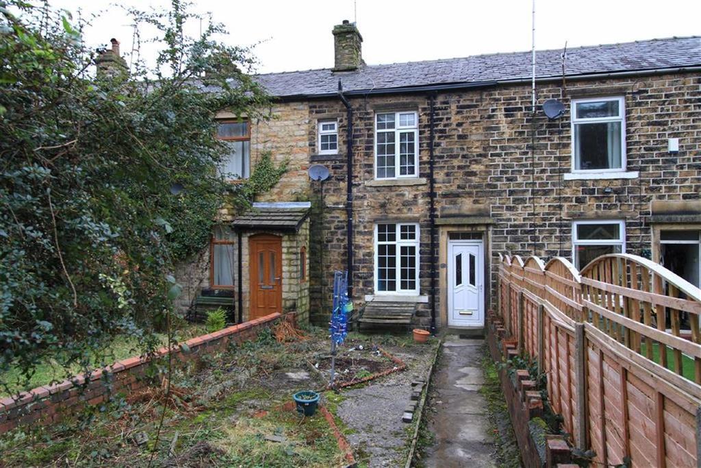 2 Bedrooms Terraced House for sale in 14, Ashbourne Street, Norden, Rochdale, OL11
