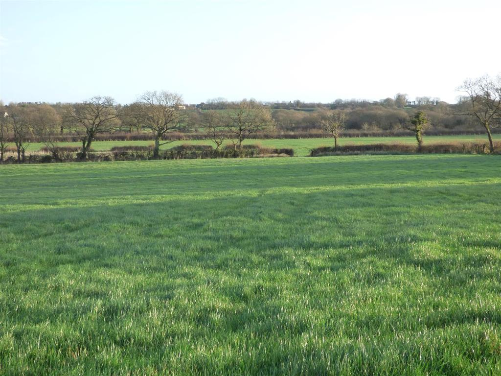 Land Commercial for sale in Backe Road, St. Clears, Carmarthen