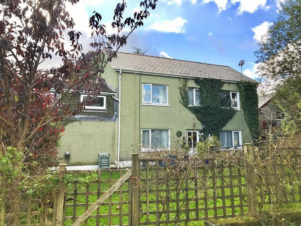 7 Bedrooms Country House Character Property for sale in Glanamman, Ammanford