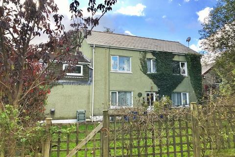 7 bedroom property with land for sale - Glanamman, Ammanford