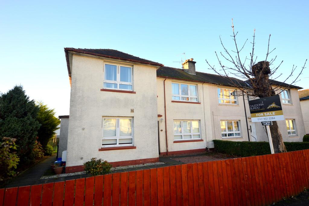 3 Bedrooms Flat for sale in Lilac Avenue, Mountblow G81 4NX