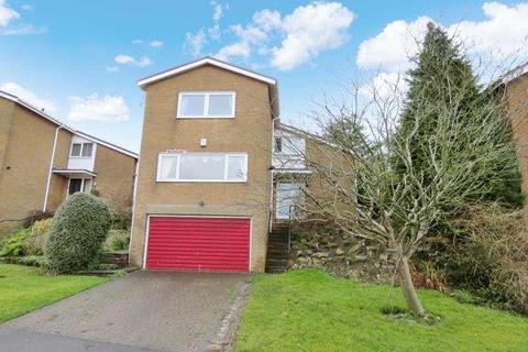 3 bedroom detached house for sale - Teesdale Road, Ridgeway, Sheffield, S12 3XH