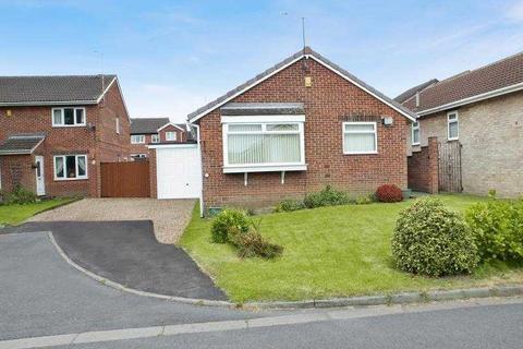 2 bedroom detached bungalow for sale - Sandy Acres Close, Waterthorpe, Sheffield, S20 7LT
