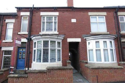 3 bedroom terraced house for sale - Logan Road, Darnall, Sheffield, S9 4PF
