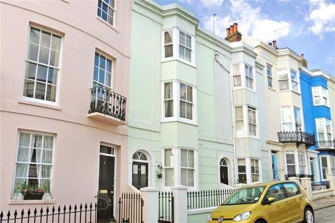 4 bedroom terraced house for sale - Norfolk Road, Brighton, East Sussex